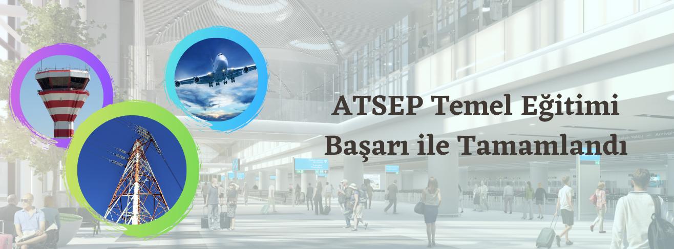 ATSEP Temel Eği̇ti̇mi̇ Başarı İle Tamamlandı