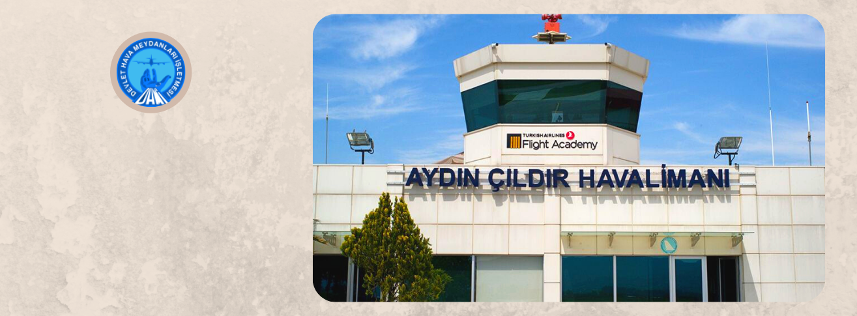 Aydın Çıldır Havalimanı'nda (Turkısh Aırlınes Flıght Academy) Yüz Yüze Eğitim Faaliyetleri Başladı